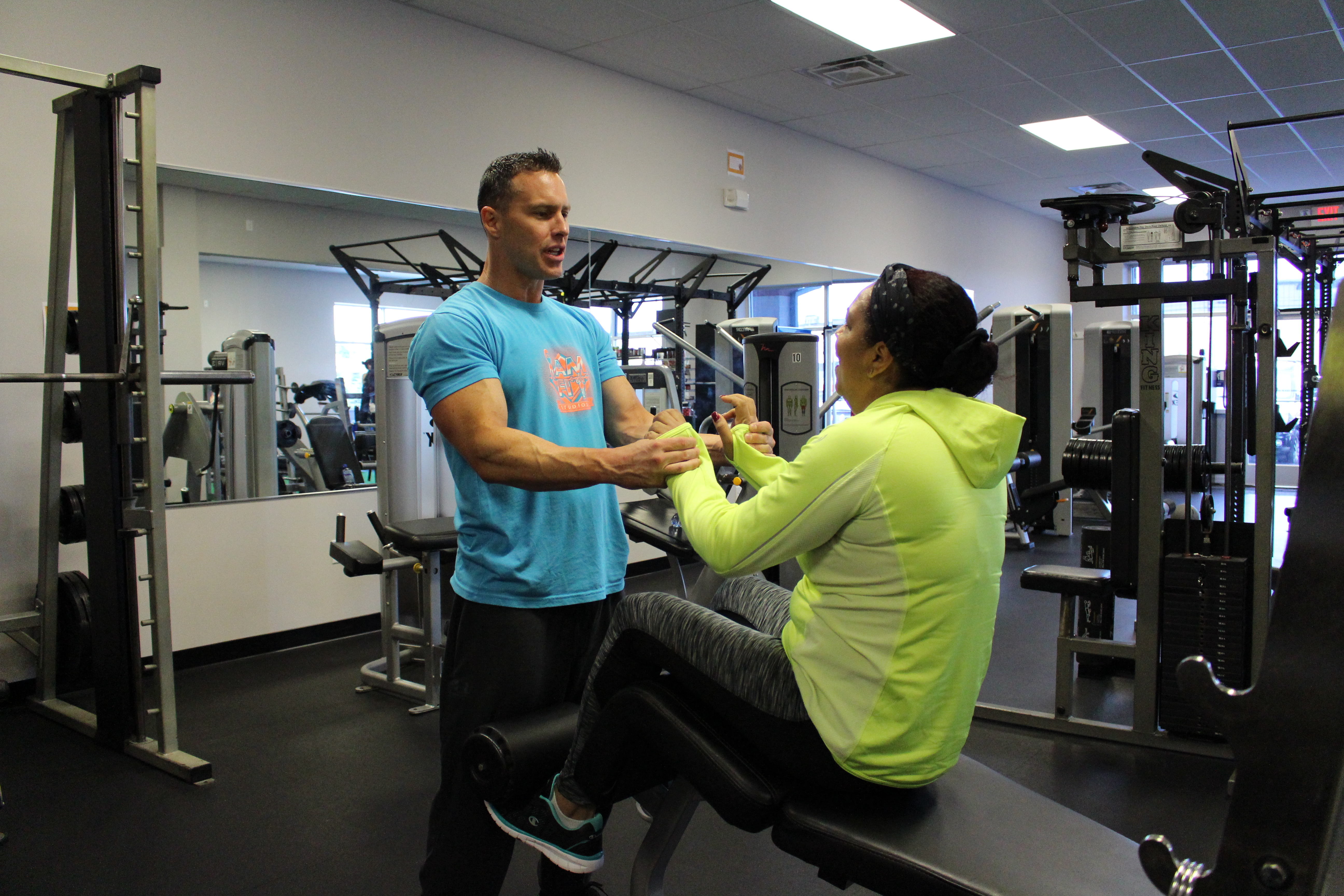 IMG_0066.JPG Call us for your Free Fitness Assessment -CALL NOW: 610-816-775